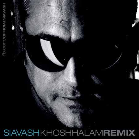 Siavash   Khoshhalam %28Remix%29 دانلود آهنگ سیاوش شمس به نام خوشحالم