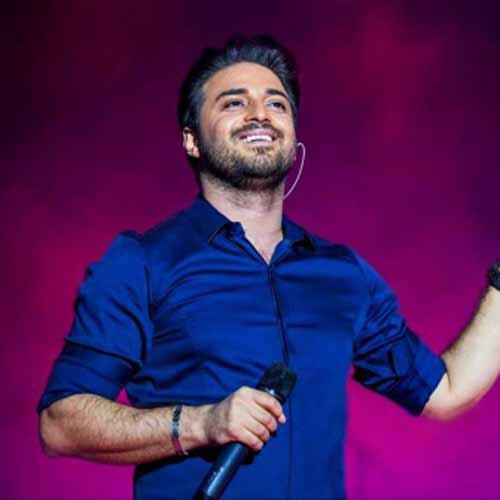 Babak Jahanbakhsh دانلود دو اجرای زنده بابک جهانبخش