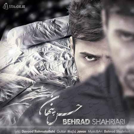 BehradShahriarii دانلود آهنگ بهراد شهریاری به نام حس پنهان