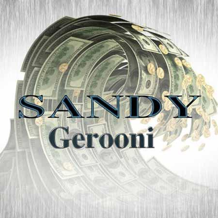 Sandy Gerooni دانلود آهنگ جدید سنـدی به نام گـرونی