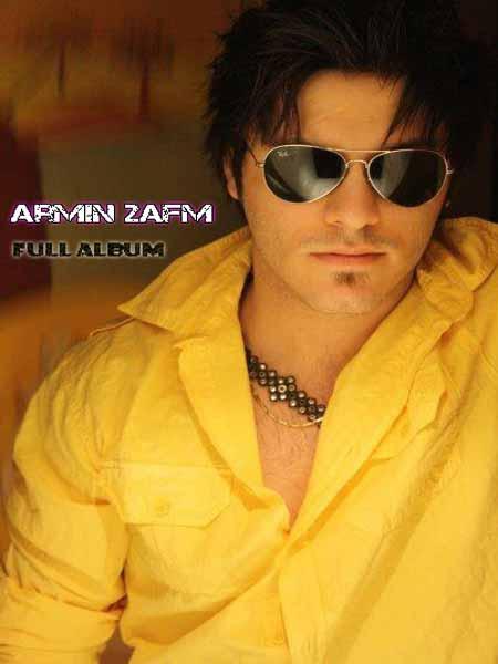 Armin 2afm دانلود فول آلبوم آرمین 2afm