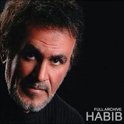 habib دانلود فول آلبوم حبیب