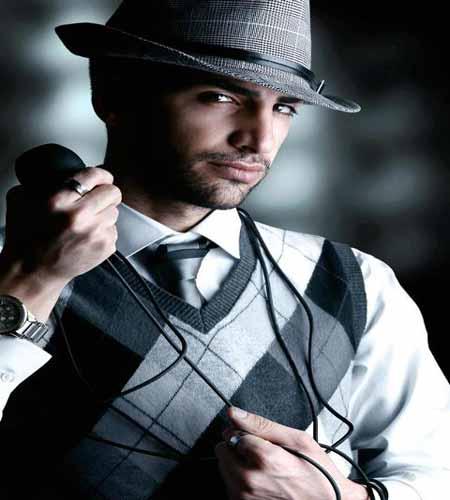 Xaniar Khosravi دانلود فول آلبوم زانیار خسروی