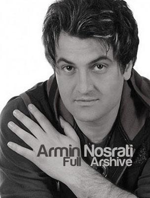 armin فول آلبوم آرمین نصرتی